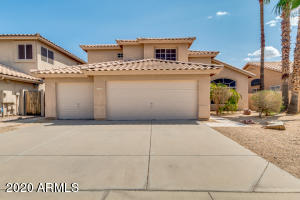 525 W MOUNTAIN VISTA Drive, Phoenix, AZ 85045