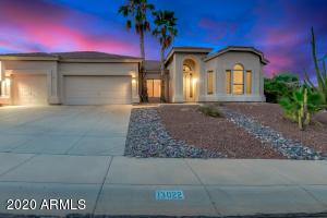 13022 N CRYSTAL HILLS Drive, Fountain Hills, AZ 85268