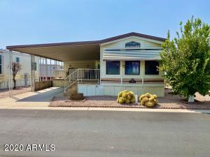 7750 E BROADWAY Road, 105, Mesa, AZ 85208