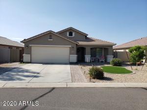 2735 E DUST DEVIL Drive, San Tan Valley, AZ 85143