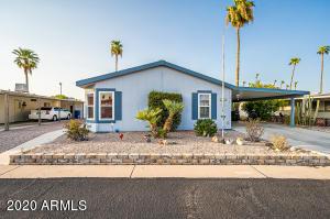 3104 E BROADWAY Road, 173, Mesa, AZ 85204