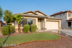 2190 S 160TH Lane, Goodyear, AZ 85338