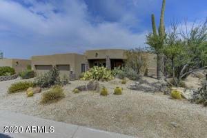 9730 E GAMBLE Lane, Scottsdale, AZ 85262