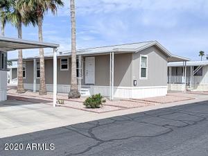 301 S Signal Butte Road, 436, Apache Junction, AZ 85120