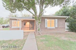 1025 E Weldon Avenue, Phoenix, AZ 85014