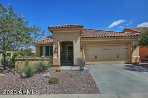 7502 W MERRIWEATHER Way, Florence, AZ 85132