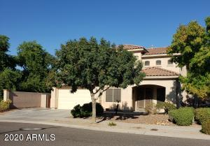 Very, nice two story home! Nice front patio and double door front entry with security screen doors.