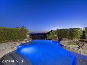 9521 N FIRERIDGE Trail, Fountain Hills, AZ 85268