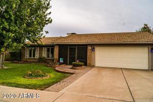 967 W LA JOLLA Drive, Tempe, AZ 85282