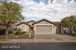 20652 N 267TH Avenue, Buckeye, AZ 85396
