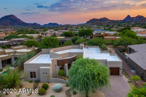 10891 E SUTHERLAND Way, Scottsdale, AZ 85262
