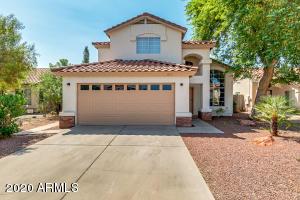 1233 E WASHINGTON Avenue, Gilbert, AZ 85234