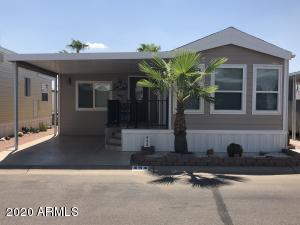 454 S JASPAR Drive, 454, Apache Junction, AZ 85119