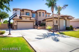 4071 E SHANNON Street, Gilbert, AZ 85295