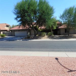 14127 W WHITE WOOD Drive, Sun City West, AZ 85375