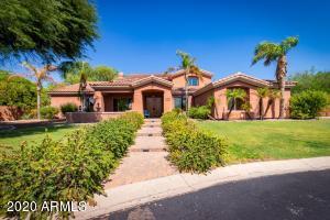 3554 E MENLO Circle, Mesa, AZ 85213
