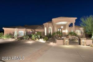 9015 E HACKAMORE Drive, Scottsdale, AZ 85255