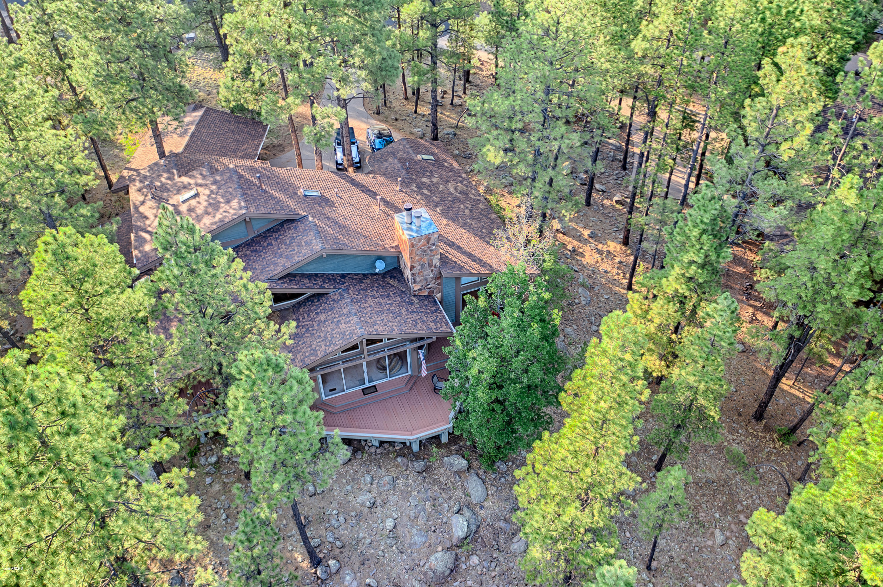 Property for sale at 2109 Amiel Whipple Street, Flagstaff,  Arizona 86005