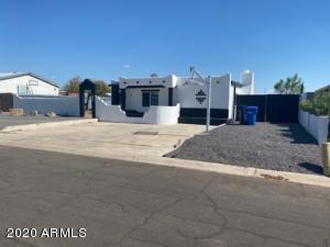 3713 W LONE CACTUS Drive, Glendale, AZ 85308