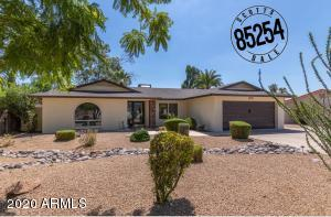 4901 E SURREY Avenue, Scottsdale, AZ 85254