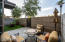 Enjoy the privacy of your own Courtyard.