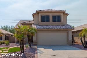 25224 N 66TH Drive, Phoenix, AZ 85083