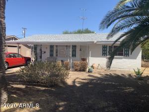 11407 N 113TH Avenue, Youngtown, AZ 85363