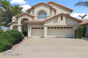 2314 E BEACHCOMBER Drive, Gilbert, AZ 85234