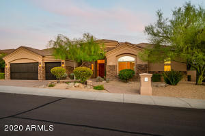 13513 E CANNON Drive, Scottsdale, AZ 85259