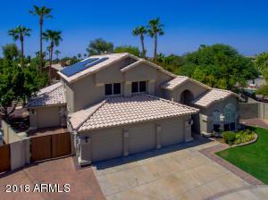 6569 W LONE CACTUS Drive, Glendale, AZ 85308