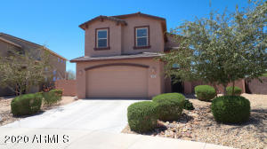 994 S 202ND Lane, Buckeye, AZ 85326