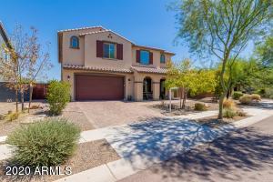 4801 S GRANITE Drive, Chandler, AZ 85249