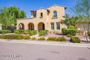 3039 N BLACK ROCK Road, Buckeye, AZ 85396