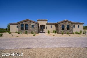 8288 E THORNTREE Drive, Scottsdale, AZ 85266