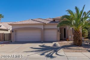 3415 W LOS GATOS Drive, Phoenix, AZ 85027