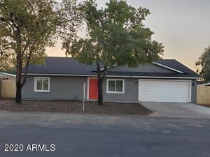 745 N FORT Street, Mesa, AZ 85207