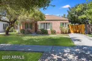 1622 W WILSHIRE Drive, Phoenix, AZ 85007