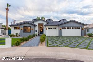 6343 E EARLL Drive, Scottsdale, AZ 85251