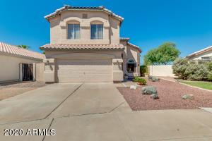 1650 N SUNSET Place, Chandler, AZ 85225