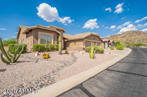 8814 E GOLDEN CHOLLA Drive, Gold Canyon, AZ 85118