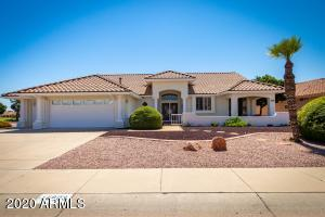 14803 W RAVENSWOOD Drive, Sun City West, AZ 85375