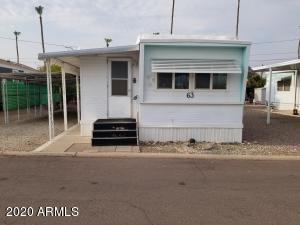 530 S Alma School Road, 63, Mesa, AZ 85210