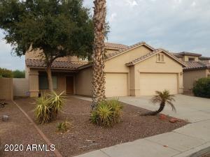 3617 N 127TH Drive, Avondale, AZ 85392