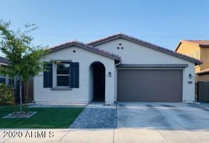 8522 W PEPPERTREE Lane, Glendale, AZ 85305