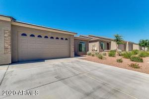 3117 S SIGNAL BUTTE Road, 542, Mesa, AZ 85212