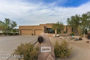 16134 E TREVINO Drive, Fountain Hills, AZ 85268
