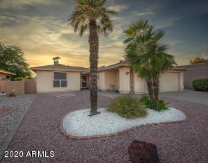 25432 S SEDONA Drive, Sun Lakes, AZ 85248