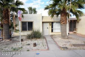 2350 W CARSON Drive, Tempe, AZ 85282