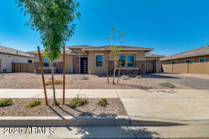 23063 E PARKSIDE Drive, Queen Creek, AZ 85142