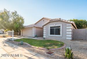 5168 W AUGUSTA Avenue, Glendale, AZ 85301
